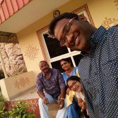 Raj Praneeth K.