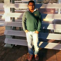 Sourabh M.