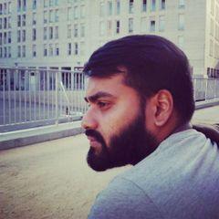 Mahin Ahmed C.