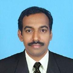 Aneesh K.