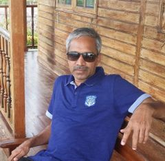 Kumarasamy S.