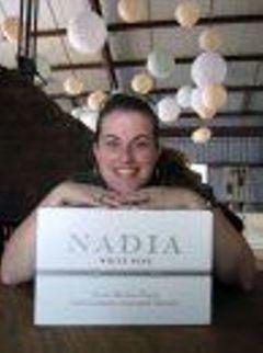Nadia W.