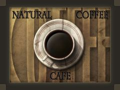 Natural Coffee C.