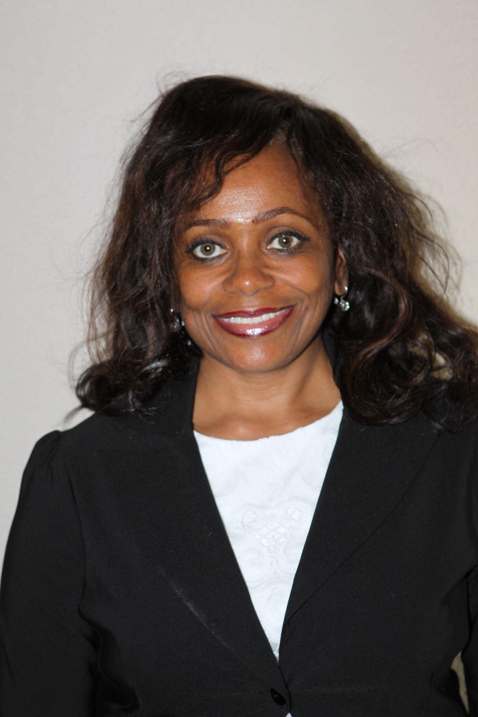 Patricia Gloria Contreras