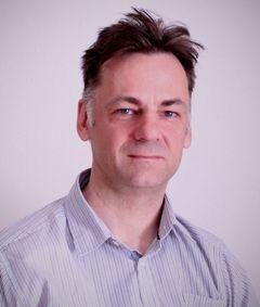 Bernd Spencer R.