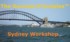 The Success Principles W.