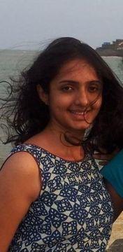 Geethika K.