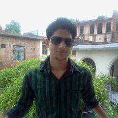 Aakash G.