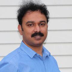 Shanthosh K.
