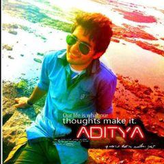 Aditya m.