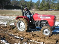 Farmer J.