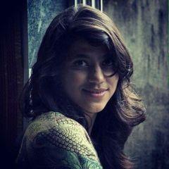 Ananya K.