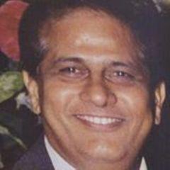 Vinod T.