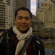 Dipto Harendra P.