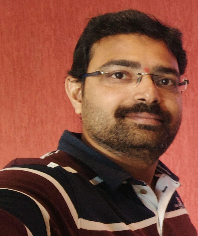 Pradeep - Hyderabad Atlassian User Group Meetup (Hyderabad) | Meetup