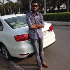 Pranab P.