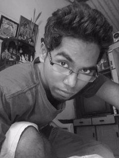 Sushanth P.