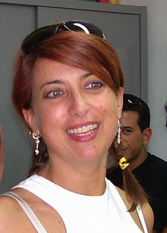 Giovanna Maria D.