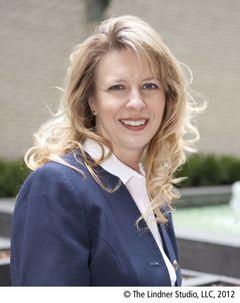 Kristy Anderson, N.