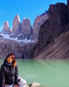 Sandra Vilches Q.