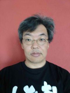 Matsuura Hiro-sato 松.