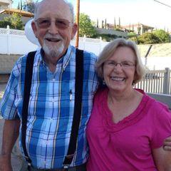 Judy & Hank M.