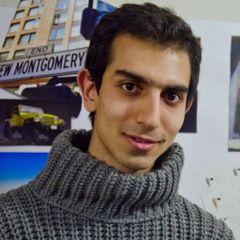 Navid B.