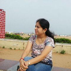 Bhuvana K.