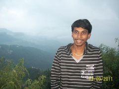 Manikanta N.