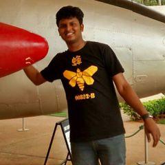 Abhishek K D.