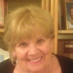 Mary Lou Fiscus M.