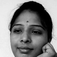 Samyuktha R.