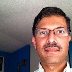 Srinivas T.