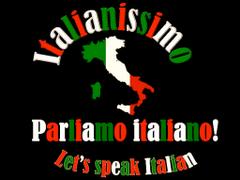 ITALIAN Language & Social M.