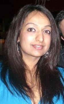 Sudha G.
