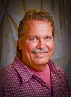 Gary M. B.