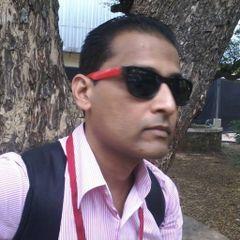 sanjay kumar j.