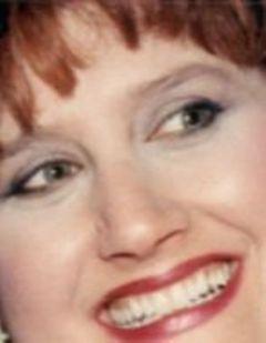 Suzanne Silver B.