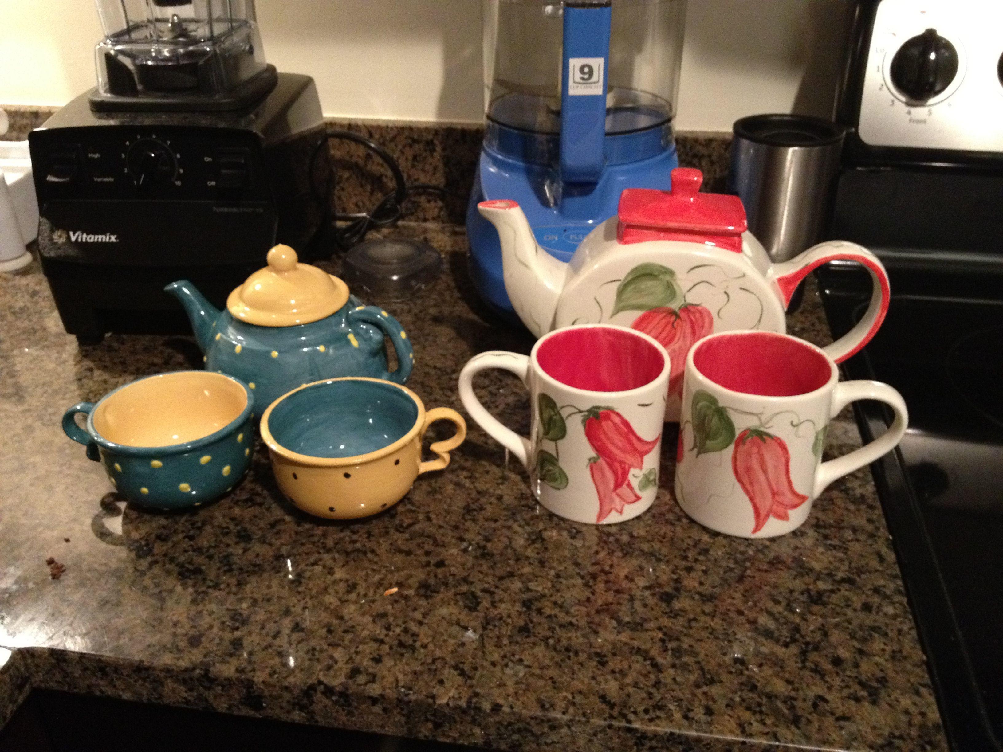 English Tea Room Palo Alto