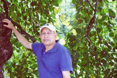 Mohammed Pervez J.