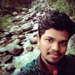 Vinayak N.