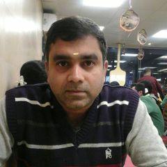 Anantha Kumar Govinda R.