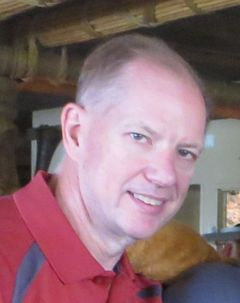 Patrick W. B.