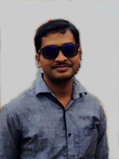Shashi kiran S