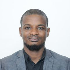 Amadou C.