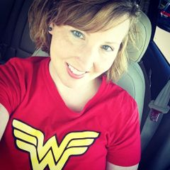Melissa Mann C.