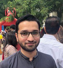Ahmed Ali K.
