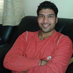 Raghavendra P.