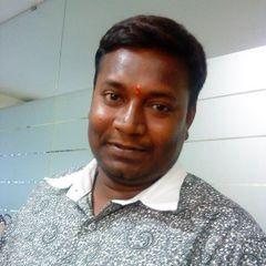 Ramesh B.