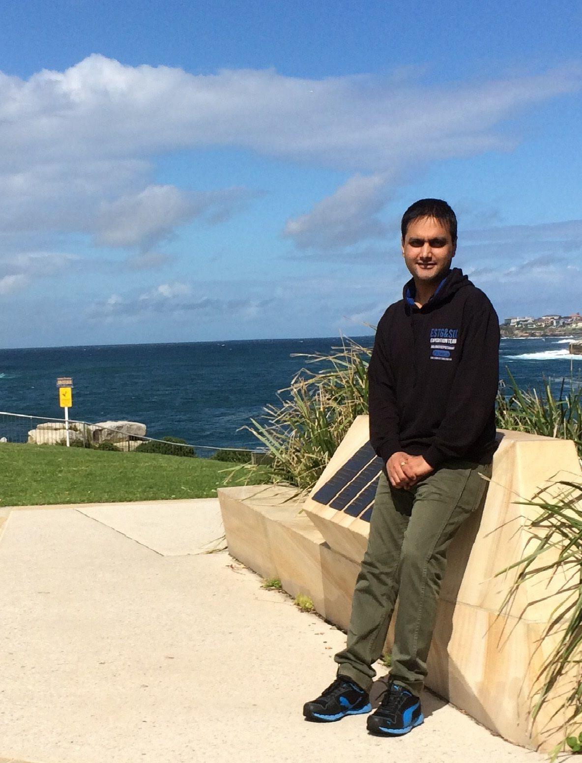 Agile Coach Sydney sagar v. - sydney agile coach meetup (sydney) | meetup